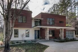 Modern Home De