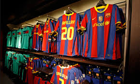 Barcelona Official Store