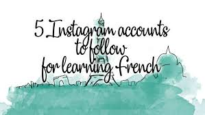 Anja Basubas 5 Instagram Accounts To Follow For Learning