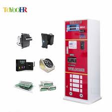 Currency Exchange Vending Machine Impressive Highly Security Currency Atm Bill Coin Change Money Exchange Vending