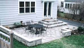 stamped concrete patio cost stamped concrete patio cost michigan image concept stamped concrete patio cost