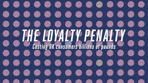 Image result for loyalty penalty