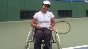 Crowdfunding Campaign For Wheelchair Tennis Player, Prathima Rao
