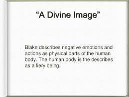 william blake poem analysis by brennan pierce