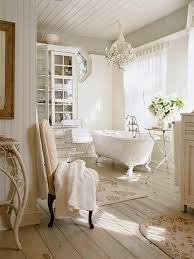 Vintage Style Bathroom Design