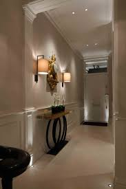 best hallway lighting. Corridor Lighting Design By John Cullen Best Hallway I