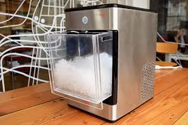ice maker crushed ice new countertop crushed ice maker 18 on home kitchen cabinets ideas with ice maker