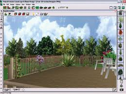 Small Picture Garden Design Garden Design with free garden design software The