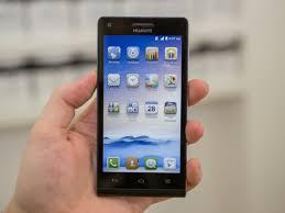 selfie-loving Huawei Ascend G6 (photos ...