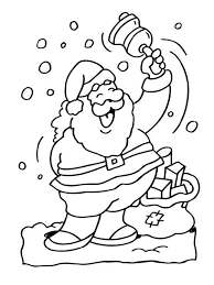 Small Picture Printable santa claus coloring pages ColoringStar