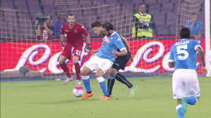 Higuain, il CAPOCANNONIERE - Serie A TIM 2015/16 - YouTube