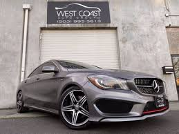 The main challenge while driving. Used 2015 Mercedes Benz Cla 250 For Sale With Photos Autotrader