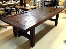 extendable farmhouse table. Rustic Extendable Dining Table Extending Room Tables Imposing Ideas Farm Peaceful Design Farmhouse .