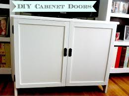 Fresh Ideas Building Cabinet Doors Ana White Easy Frame And Panel ...
