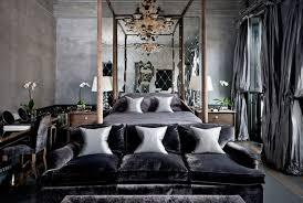Unique Steampunk Bedrooms