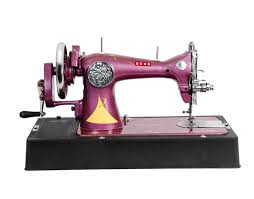 Butterfly Sewing Machine Price In India
