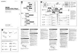 sony cdx gt35uw wiring diagram boulderrail org Sony Cdx Gt230 Wiring Diagram sony xplod cd player wiring diagram wirdig readingrat net adorable cdx sony cdx gt210 wiring diagram