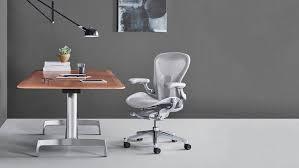 Herman Miller Office Design Beauteous Herman Miller Aeron Chair Review Best Office Chair Money Can Buy