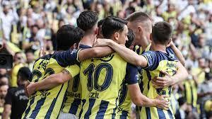 Eintracht Frankfurt - Fenerbahçe maçı ne zaman, saat kaçta, hangi kanalda?    NT