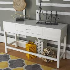 entryway table with drawers. perfect white entryway table s with inspiration incredible entrance drawers t