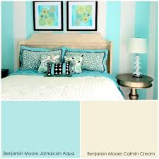 ... Large Size Tips To Picking The Perfect Paint Color Girls Bedroom  Benjamin Moore Jamaican Aque Calming ...