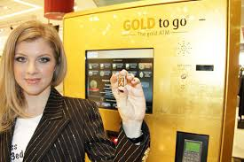Best Locations For Vending Machines Extraordinary The Future Of Vending Machine Businesses In 48