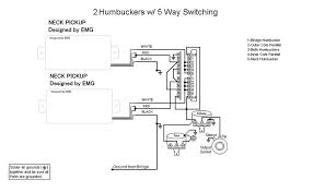 emg wiring diagram 5 way to emg wiring diagrams online ibanez pickup wiring guide shred guitars description modified diagram 5 way