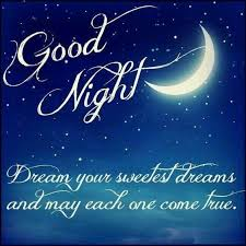 Good night dear. Tomorrow, you are going... - Good Night Images, Quotes and  Wishes   Facebook