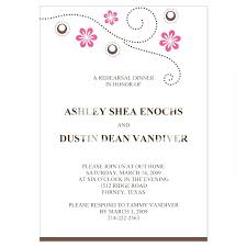 dinner party invites templates christmas wedding rehearsal dinner invitations party invitation