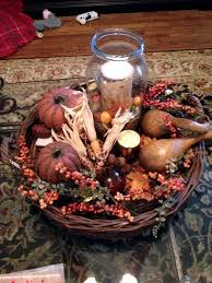 Over 20 years of experience to give you great deals on quality home products and more. 30 Ideas For Fall Decorations On The Coffee Table In The Living Room Interior Design Ideas Ofdesign