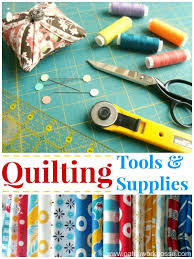 Best 25+ Quilting tools ideas on Pinterest | Quilting, Quilts and ... & Basic Quilting Tools and Supplies - Adamdwight.com