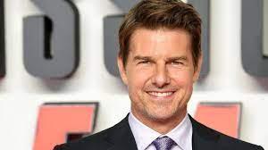Tom Cruise: Norwegen lässt Hollywoodstar zu Dreharbeiten einreisen - ohne  Quarantäne  