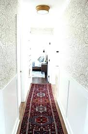 hallway runner ideas amazing of rug with best on home decor entryway front porch planter for spring decorating easter eggs