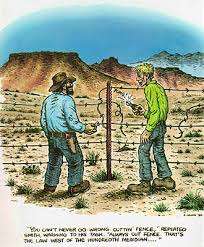 edward abbey a solitary voice in the wilderness com r crumb edward abbey ""