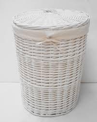 Wicker Laundry Hamper | Tall Hamper | Wicker Laundry Hamper