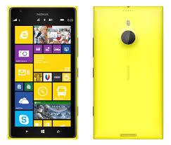 Thay mặt kính Nokia Lumia 1520