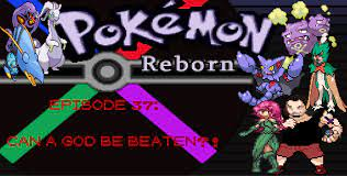 My Awesome Pokemon Adventure - Page 6 - Team Showcase - Reborn Evolved