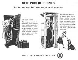 telephone and telegraph milestones st louis park historical society the ad also showed us how someday we would wear a telephone on our wrist they weren t far off