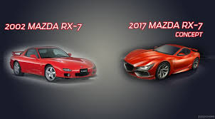 mazda rx7 2017. is new mazda rx7 eyeing for a 450hp turbo rotary image 1 auto types rx7 2017
