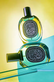 Diptyque's New Fragrance: From Paris With Love