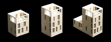 Lookout Tower Plans Lookout Tower House Openbuildings