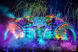 The five biggest djs in the world are going to play in an electronic music festival, each one in a specific stage. Top 12 Edm Festivals For Epic Parties Around The World Hostelworld