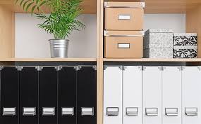 office organization tips. Home Office Organization: 12 Simple Tips | Whether You Use The Space To Pay Bills Organization