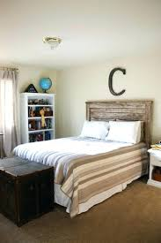 white wooden headboard antique wood queen cal king single bed