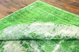 mint colored rug round rug lime green grass lge size of ea decor bright rugs colored