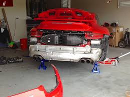 991 diys 6speedonline porsche forum and luxury car resource do not forget the 3 screws in each wheel arch when you are ready to remove the bumper pull gently and make sure you do not tear off the license plate