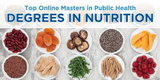 top masters in public health mph degrees in nutrition