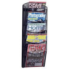 office magazine racks. Office Magazine Racks A