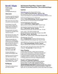 Fancy Professional Resume Writer Singapore Ideas Documentation