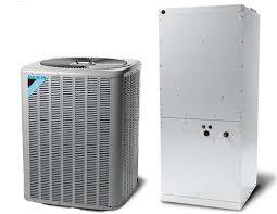 75 ton daikin twostage split central air system 3 phase dx11ta090 dat0904 daikin mini split reviews r93